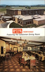 Ramada Inn Northwest - Featuring the Catalonian Dining Room