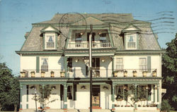 The Old Worthington Inn