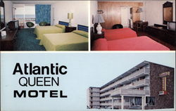 Atlantic Queen Motel