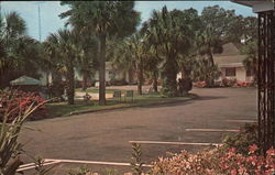 Palms Motel and Restaurant