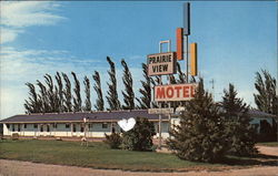 Prairie View Motel