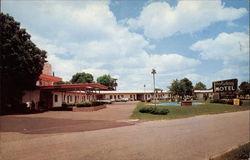 Holiday Motel Le Fayetteville North Carolina