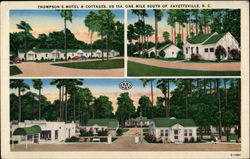Thompson's Motel and Cottages