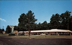 Town and Country Motel and Restaurant