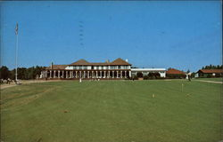 The Pinehurst Country Club