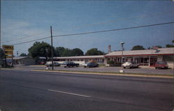 Fairfax Motel and Restaurant