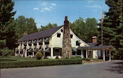 Old Mill Inn