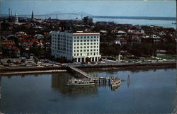 Hotel Fort Sumter