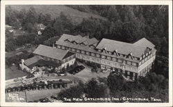 The New Gatlinburg Inn