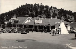 Lookout Mountain Trading Post