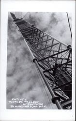 KHTI-T.V. World's Tallest Structure