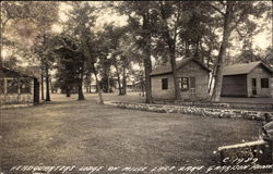 Headquarters Lodge on Mille Lacs Lake