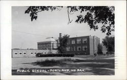 West Mayville Public School