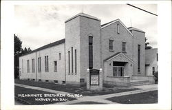 Mennonite Brethren Church