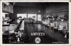 AMVETS, Livingston Post No. 14