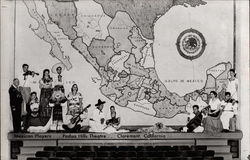 Padua Hills Theatre - Mexican Players