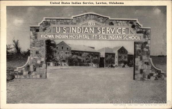 united states indian service lawton ok. Black Bedroom Furniture Sets. Home Design Ideas