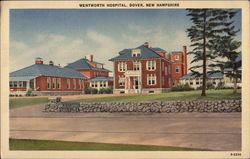 Wentworth Hospital