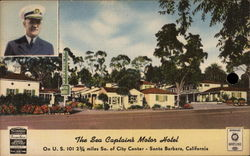 The Captain's Motor Hotel