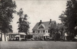 Olney Inn