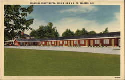 Colonial Court Motel