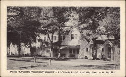 Pine Tavern Tourist Court