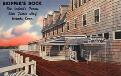 Skipper's Dock