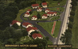 Berninger's Motor Court