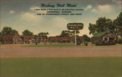Wishing Well Motel