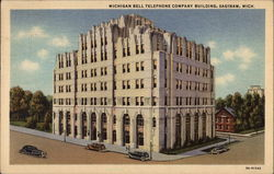 Michigan Telephone Company Building