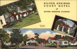 Silver Springs Court Hotel