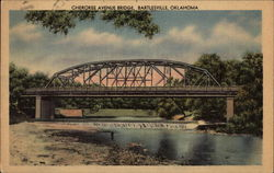 Cherokee Avenue Bridge