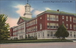 Lewiston High School