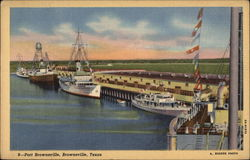 Port Brownsville