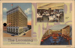 The Lycoming