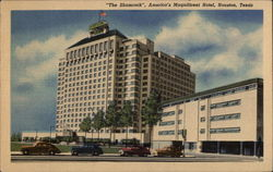 The Shamrock, America's Magnificent Hotel