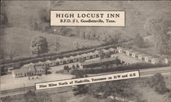 High Locust Inn