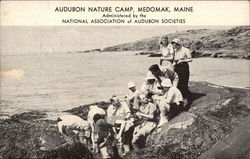 Audubon Nature Camp