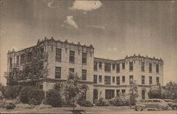 Bay Tex Hotel