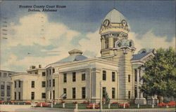 Houston County Court House
