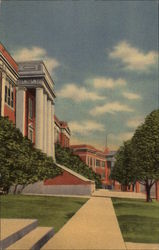 Sull Ross State Teachers College