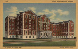 United States Veterans' Hospital