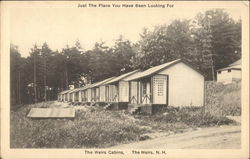 The Weirs Cabins