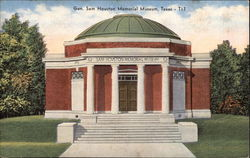Gen. Sam Houston Memorial Museum