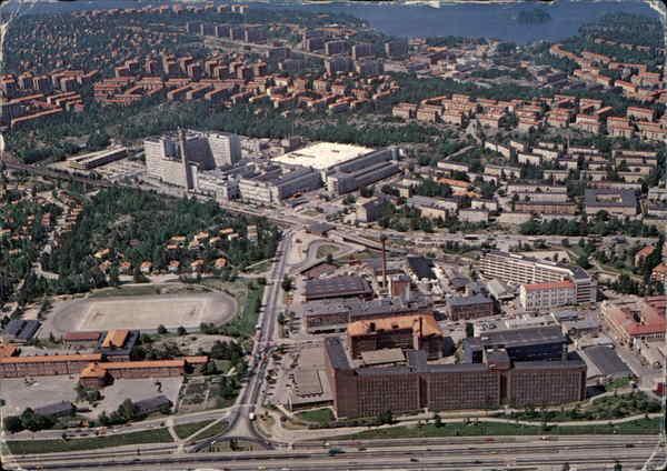 lm stockholm