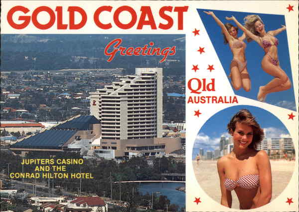The Star Grand at The Star Gold Coast | Gold Coast | Australia