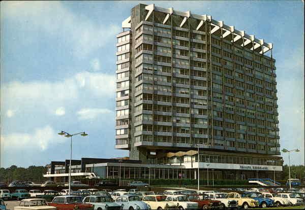Philips Nederland Head Office Eindhoven Netherlands