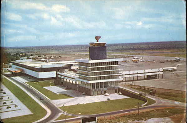 Kotoka International Airport Accra Ghana Africa Airports