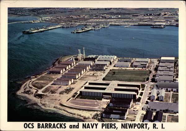 Navy Ocs Rhode Island