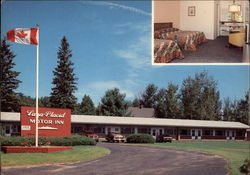Sara Placid Motor Inn - Lkae Flower